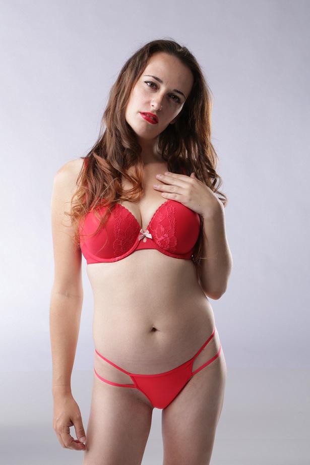 Sexy Krystal